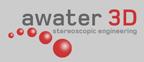 awater 3D - stereoscopic engineering